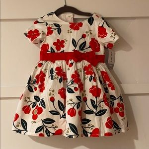 Brand new carters 18month dress